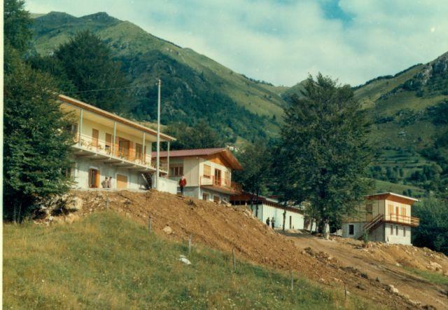 1967, estate