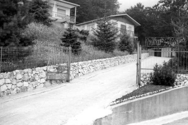 1968 - Villaggio S. Gaetano a Bosco A