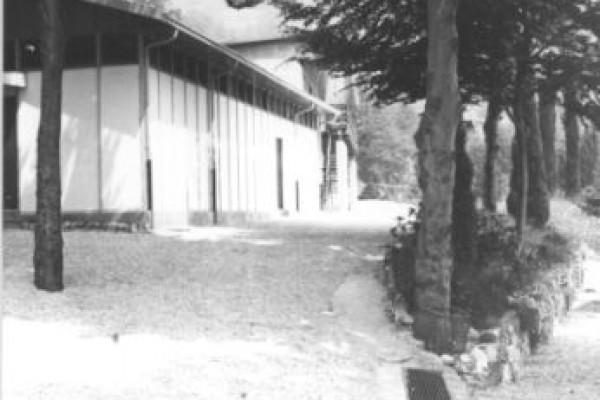 1968 - Villaggio S. Gaetano a Bosco B