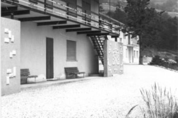 1968 - Villaggio S. Gaetano a Bosco C
