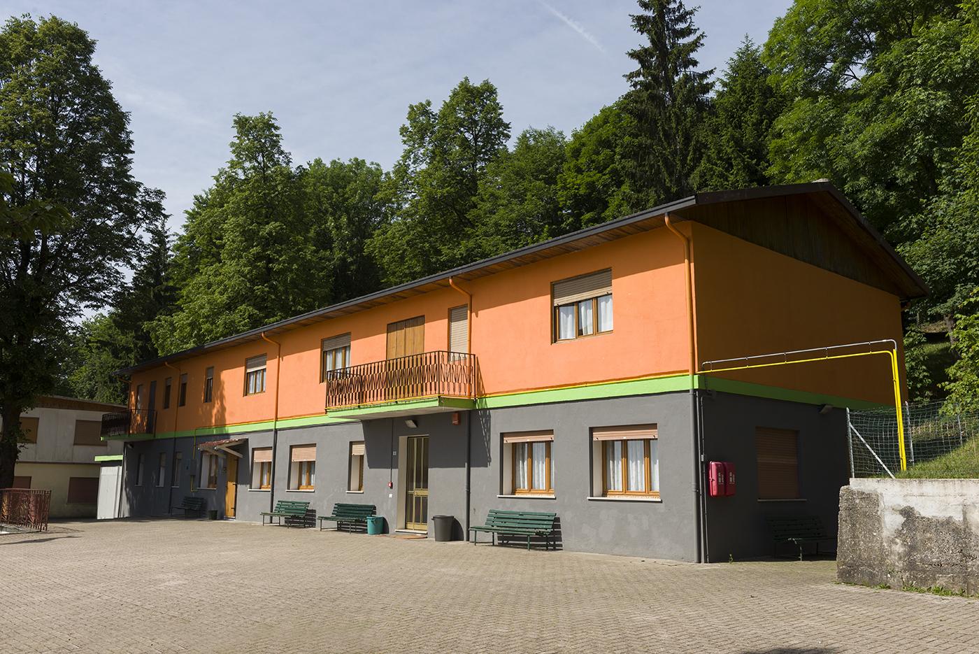 Casa San Gaetano – Villaggio San Gaetano