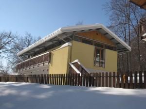 casa vacanza inverno gruppi azione cattolica scout