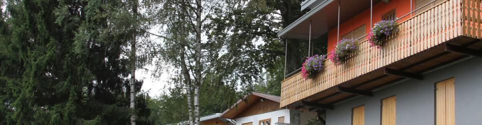 case per campi estivi scout