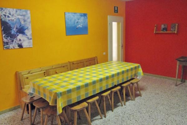 casa per campi estivi interni 9