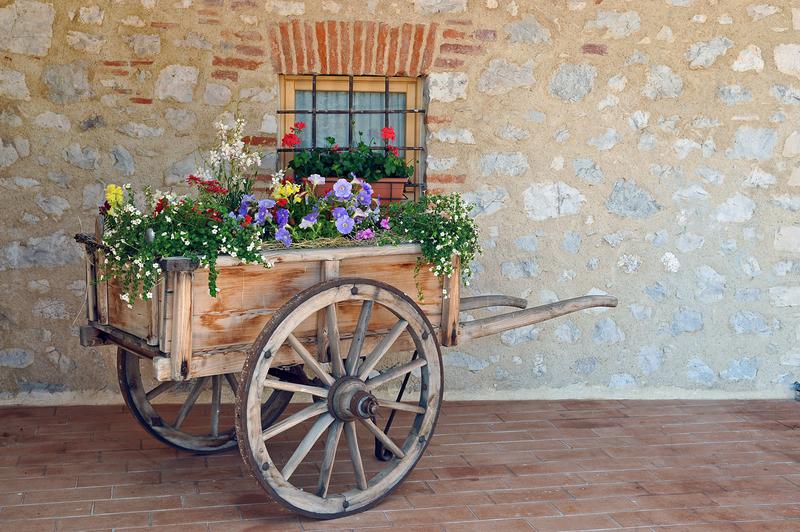 Foto dintorni case vacanza san gaetano schio 2 for Case vacanza budoni e dintorni