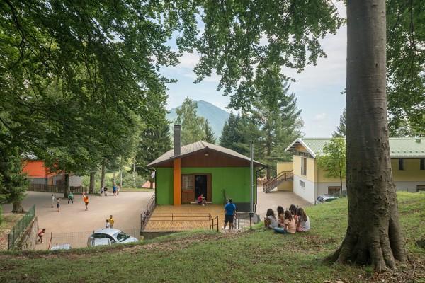 Villaggio San Gaetano – Case vacanze ai piedi delle Piccole Dolomiti.